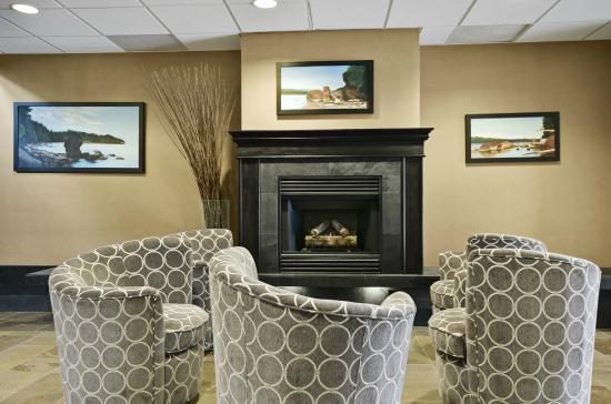 Photo of The Hospitality Inn Port Alberni