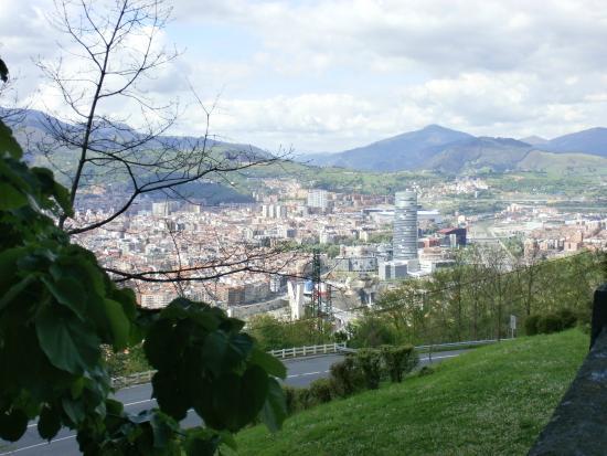 Funicular de Artxanda - Picture of Funicular de Artxanda, Bilbao - TripAdvisor