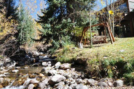Pitkin Creek Condos