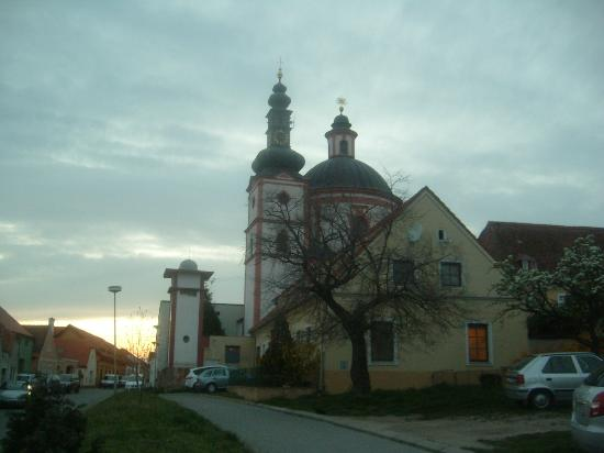 St Hippolytus' Church