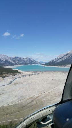 Rockies Heli Canada: Icefield Private Heli Tours