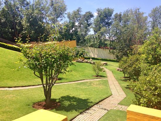 Hotel Spa Casa en el Campo: Oasis de paz