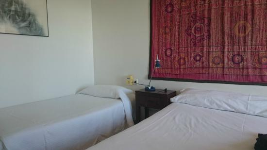 Hotel Cerro de Hijar: Habitación Triple Basica