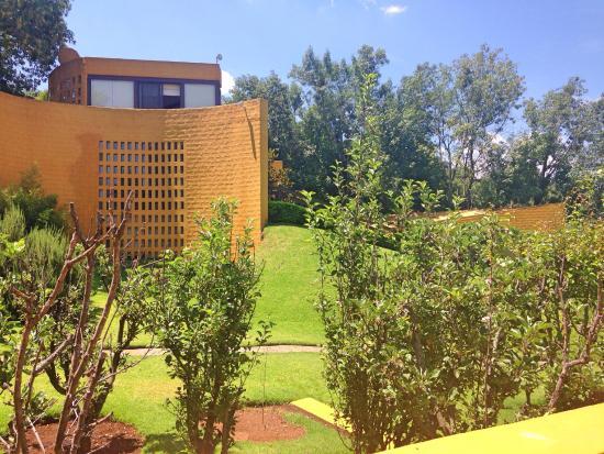 Hotel Spa Casa en el Campo: Simplemente hermoso