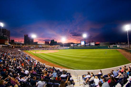 Reno Aces Stadium