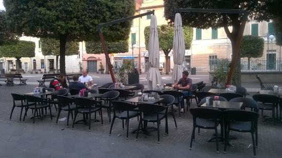 Caffe Riolfo