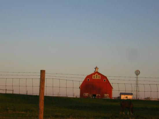 Prophetstown State Park: Indiana Farmstead