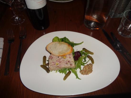 Keuken En Deli : Bread from menno with dips picture of keuken restaurant deli