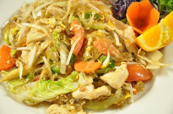 Nooddi Thai Chef