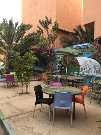 Dakar Restaurant