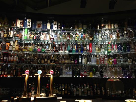 Bar Picture Of La Pecera Del Circulo Madrid Tripadvisor