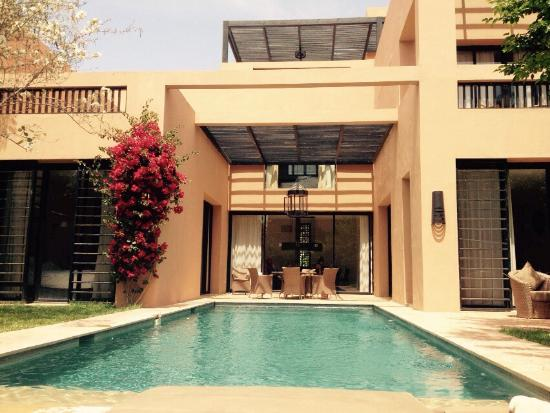 Al Maaden VillaHotel & Spa: photo0.jpg
