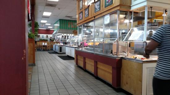 Buffet Restaurants In Douglas Ga