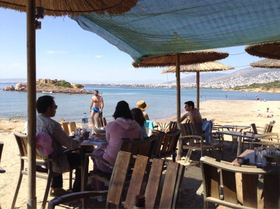 Kavouri Beach: photo0.jpg