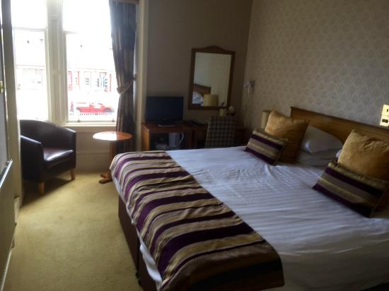 Cairngorm Hotel: Comfortable room