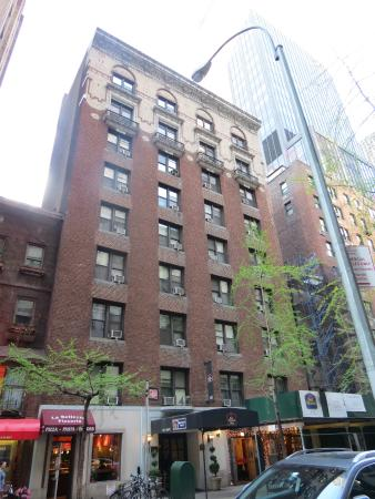 Best Western Hospitality Hotel And Suites New York