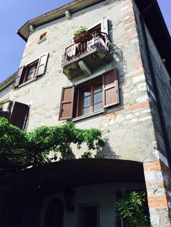 Hotel grifone foto di hotel grifone sirmione tripadvisor for Hotel meuble grifone sirmione