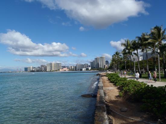 City Running Tours Honolulu