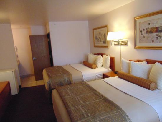 Magnuson Hotel Manitou Springs