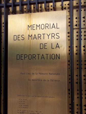 Paris, França: Entrance