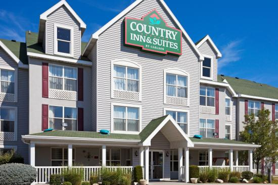 Photo of Country Inn & Suites By Carlson, West Valley City