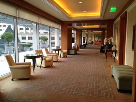 Four Seasons Hotel San Francisco Updated 2019 Prices Reviews Ca