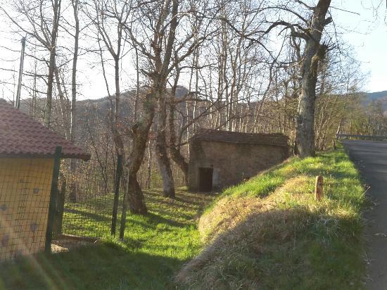 Molini di Triora, Italie: Il cammino tra Cielo e Terra