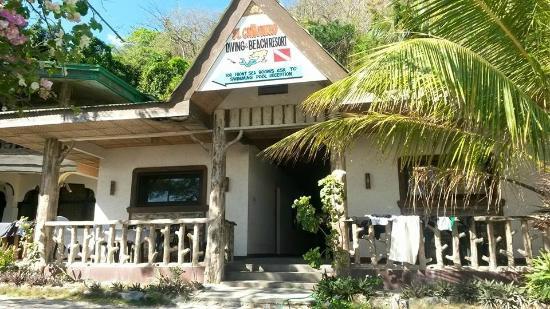 El Canonero Diving Beach Resort Review