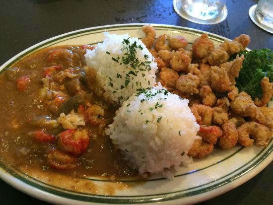 Jimmy G S Cajun Seafood Restaurant