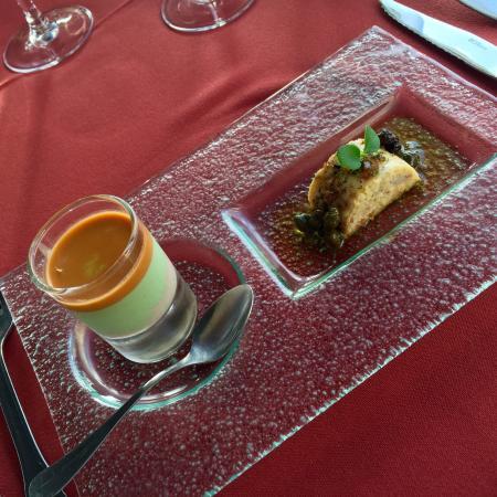 Le Restaurant La Pointe Cap Coz: photo0.jpg