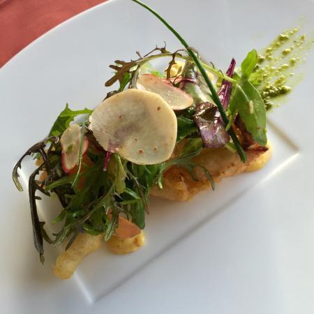 Le Restaurant La Pointe Cap Coz: photo1.jpg
