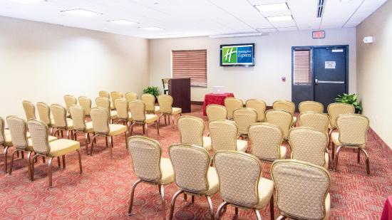 Holiday Inn Express & Suites Elkton - Newark S. - UD Area: Meeting Room