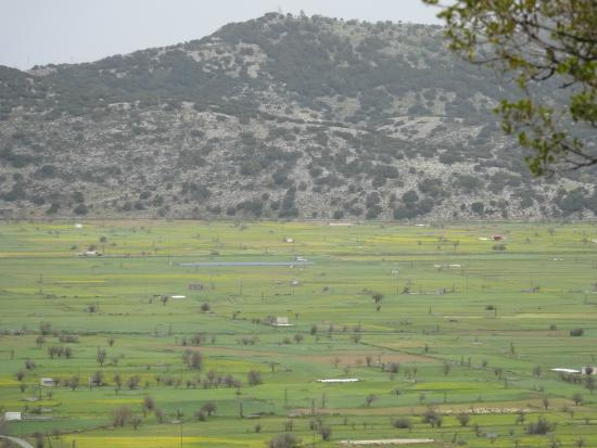 lassithi: fotografía de Lassithi Plateau, Lasithi ...