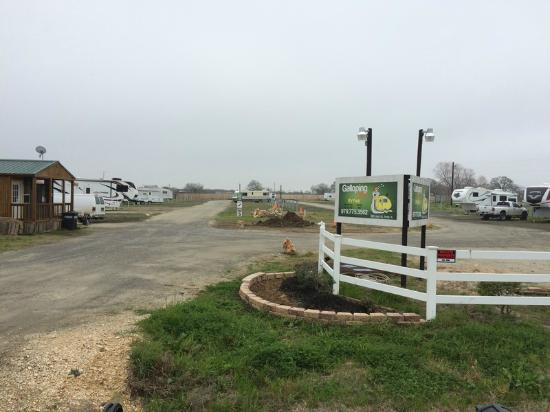 Galloping Snail Rv Park Updated 2018 Campground Reviews