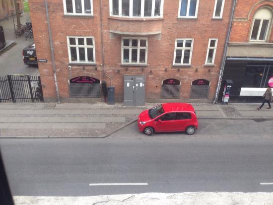 Zleep Hotel Copenhagen City: photo2.jpg