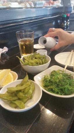 RK Sushi