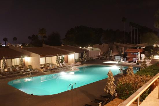 Westward Look Wyndham Grand Resort And Spa Pool At The