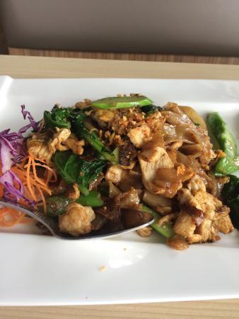 Nayada Thai