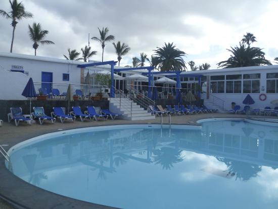 View Del BermudasPuerto Pool Of Apartamentos Jable Picture 0N8wOmvyn