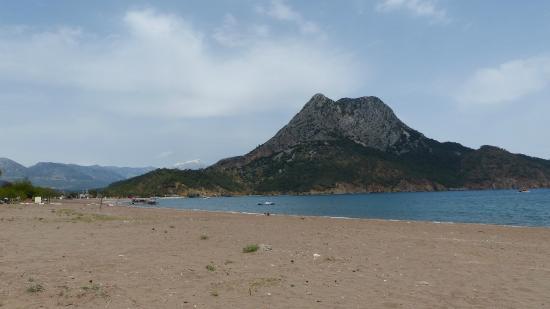 Bucht von Adrasan