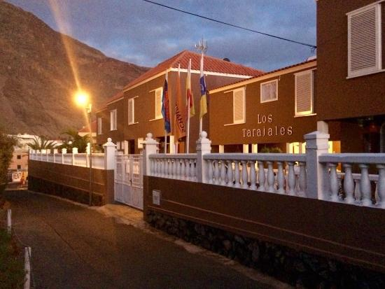 Los tarajales bewertungen fotos preisvergleich valle gran rey spanien - Apartamentos valle gran rey la gomera ...