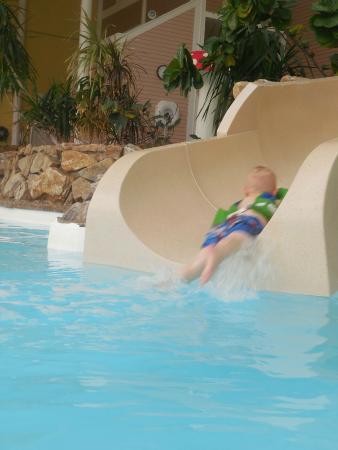 Steele Hill Resorts: well enjoyed!