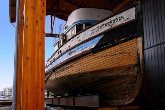 Gig Harbor, WA: Harbor History Museum
