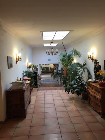 Landhaus Fuhrgasslhuber: photo1.jpg