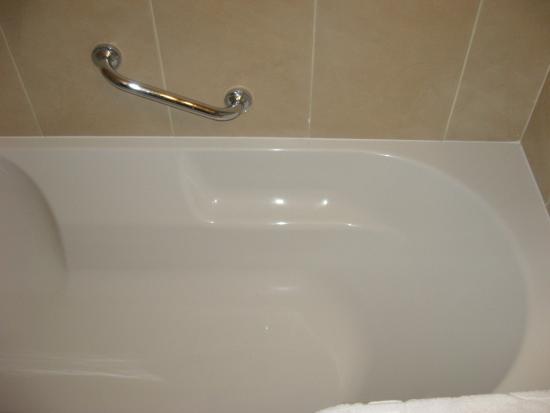 Medosz Hotel: Room 805