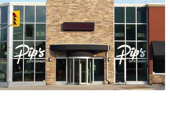Pip's City Diner