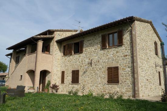 Rocca Sant'Angelo, Италия: Il Cascinale