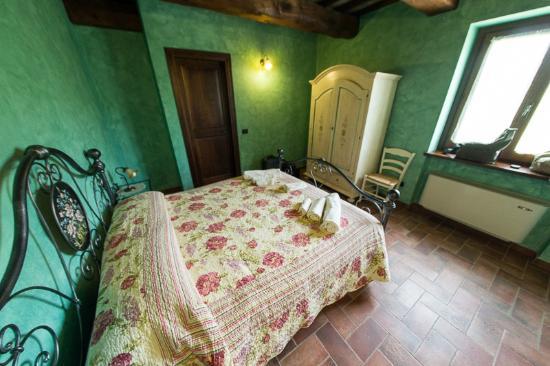 Rocca Sant'Angelo照片