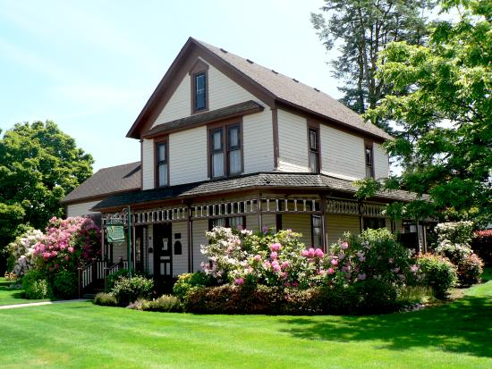 Sumner, WA: Historic Ryan House