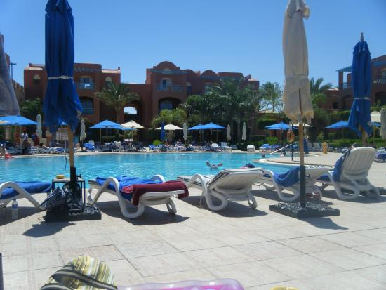 TUI MAGIC LIFE Sharm el Sheikh: Relax Pool